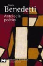 antologia poetica (9ª ed.) mario benedetti 9788420673547