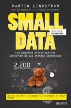 small data (ebook)-martin lindstrom-9788423425747