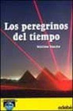 los peregrinos del tiempo-maximo sancho-9788423663347