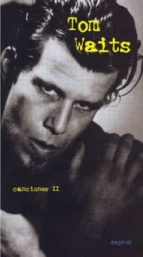 canciones ii (tom waits) tom waits 9788424510947