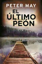 el último peón-peter may-9788425353147