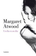un día es un día (ebook)-margaret atwood-9788426422347