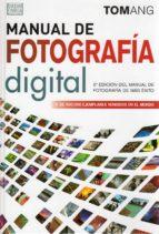 manual de fotografia digital (5ª ed) tom ang 9788428215947