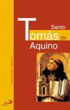 santo tomas de aquino michel de paillerets 9788428527347