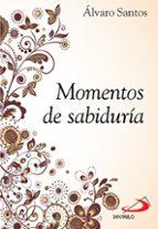 momentos de sabiduria 9788428538947