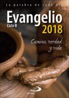 evangelio 2018 9788428553247