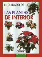 el cuidado de las plantas de interior-9788430595747