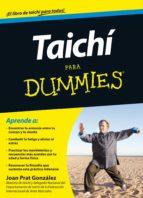 taichi para dummies-joan prat gonzalez-9788432900747