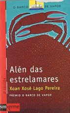 alen das estrelamares (2ª ed)-juan jose lago pereira-9788434881747