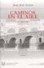 caminos en el aire: los puentes (2 vols.)-juan j. arenas de pablo-9788438002247