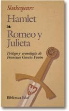 hamlet / romeo y julieta (ebook)-william shakespeare-9788441422247
