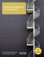 posicionamiento en buscadores: edicion 2012-fernando macia domene-javier gosende grela-9788441530447