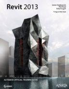 revit architecture 2013-9788441533547