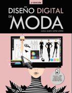 diseño digital de moda anna maria lopez lopez 9788441539747