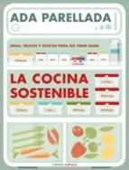 la cocina sostenible ada parellada 9788448024147