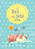 el libro del bebe-sara sanchez-9788448838447