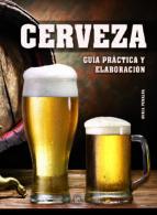 cerveza: guia practica y elaboracion nuria penalva 9788466236447