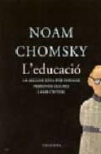 l educacio noam chomsky 9788466406147