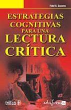 estrategias cognitivas para una lectura critica-9788466541947