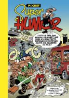 super humor mortadelo y filemon: fórmula i. iv. pocket francisco ibañez talavera 9788466656047