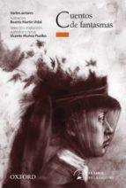 cuentos de fantasmas (arbol de la lectura antologias)-9788467360547