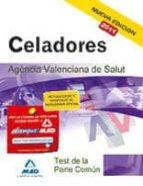 celadores de la agencia valenciana de salud: test de la parte com un 9788467660647