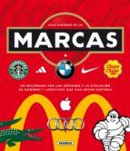 atlas ilustrado de las marcas-9788467750447