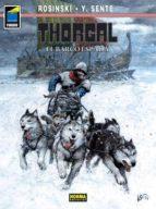thorgal vol. 33-9788467908947