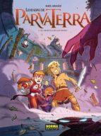 leyendas de parvaterra 2: el oraculo de los dioses raul arnaiz 9788467913347