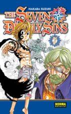 the seven deadly sins 07 nakaba suzuki 9788467920147