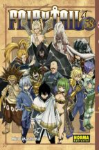 fairy tail 58-hiro mashima-9788467930047