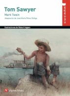 las aventuras de tom sawyer-mark twain-9788468201047
