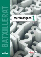 matematiques 1º bachillerato catalan-9788468320847