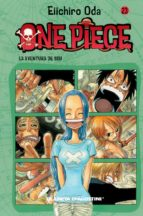 one piece nº 23 eiichiro oda 9788468471747