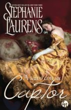a salvo con su captor (ebook)-stephanie laurens-9788468784847