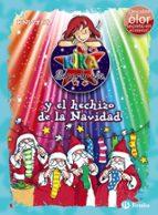 kika superbruja y el hechizo de la navidad (ed. color)-9788469622247