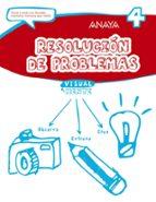 El libro de Resolución de problemas 4. 1º/ 2º educacion primaria castellano ed 2017 mec autor VV.AA. EPUB!