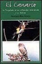 el canario-francisco perez padron-9788472071247