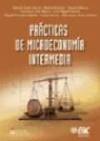 practicas de microeconomia intermedia-9788473563147