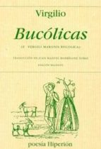 bucolicas: p. vergili maronis bvcolica-9788475179247
