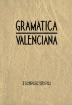gramatica valenciana (4ª ed.)-9788476602447