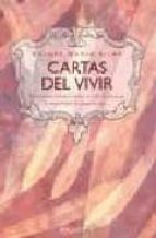 cartas del vivir-rainer maria rilke-9788477206347