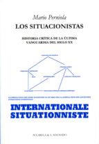 los situacionistas (2ª ed.) mario perniola 9788477741947