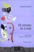 el retorno de lilith (bilingue arabe-castellano)-joumana haddad-9788477858447