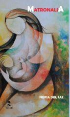 matronalia-nuria del saz-9788478987047