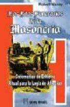 los ritos funerarios de la masoneria: ceremonias de entierro ritu al para la logia de afliccion-robert macoy-9788479103347