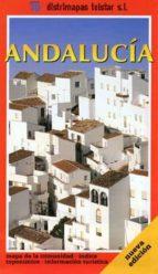 mapa andalucia-felipe garcia acon-9788479202347