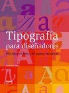 tipografia para diseñadores-timothy samara-9788480767347