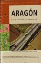 atlas turistico y de carreteras de aragon 9788483212547