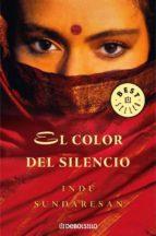 el color del silencio-indu sundaresan-9788483465547